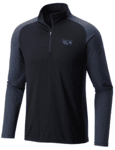Mens Butterman 1/2 Zip