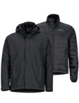 Castleton Component Jacket Men
