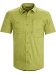 A2B Shirt SS Men