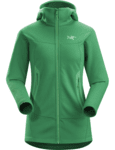 Arenite Hoody Women