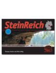 SteinReich Kletterführer Thüringen