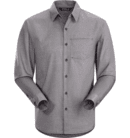 Astute LS Shirt Men