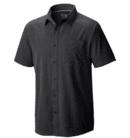 Air Tech Short Sleeve Shirt Men