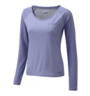 NosiLife Long Sleeved Base T-Shirt Women