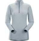 Phase AR Zip Neck - women