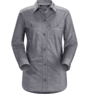 Ballard LS Shirt Women