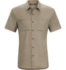Joffre Shirt SS Men