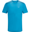 Pelion Comp Shirt SS Men