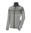 Fanes Wool Full Zip Sweater Women