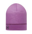 Buff Merino Wool Single Layer Hat