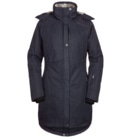 Womens Segovia Coat
