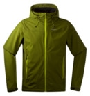 Microlight Jacket - men