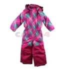 Julie KD Winter Overall