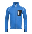 Merino Fleece Jacket Men