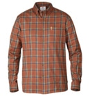 �vik Flannel Shirt LS