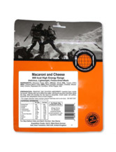 Macaroni and Cheese, High Energy (800 kcal)