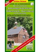 Westerzgebirge, Johanngeorgenstadt, Eibenstock, Auersberg und Umgebung