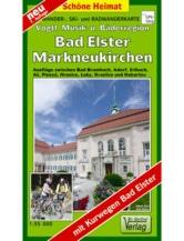 Vogtländische Musik- und Bäderregion, Bad Elster, Markneukirchen