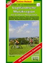 Vogtländische Musikregion