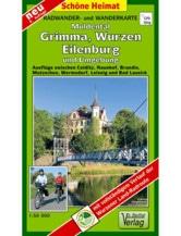Muldental, Grimma, Wurzen, Eilenburg und Umgebung