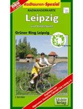 Leipzig und Umgebung - Grüner Ring