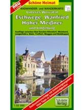 Unteres Werratal, Eschwege, Wanfried, Hoher Meißner und Umgebung