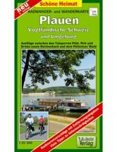 Plauen, Vogtländische Schweiz und Umgebung