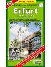 Erfurt und Umgebung