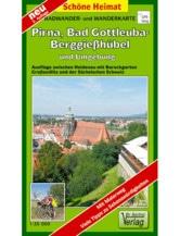 Pirna, Bad Gottleuba-Berggießhübel und Umgebung
