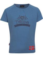 Girls Trollkids Heritage T-Shirt