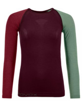 120 Comp Light Long Sleeve Women