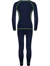 Kids Merino Baselayer Set