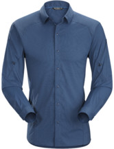 Elaho LS Shirt Men