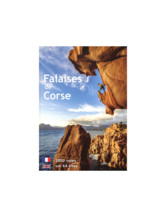 Kletterführer Korsika Falaises de Corse