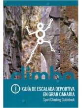 Kletterführer Gran Canaria