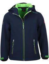 Kids Trollfjord Jacket