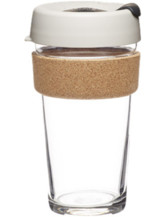 Keepcup Brew Cork 454 ml