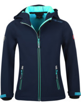 Girls Trollfjord Jacket