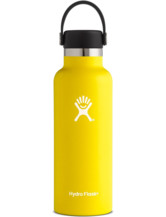 18 oz Standard Mouth Isolierflasche