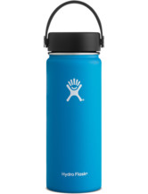 18 oz Wide Mouth Isolierflasche