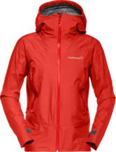 Falketind Gore-Tex Jacket (W)