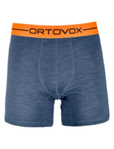 185 Rock'N'Wool Boxer Men