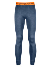 185 Rock'N'Wool Long Pants Men