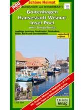 Boltenhagen, Hansestadt Wismar, Insel Poel