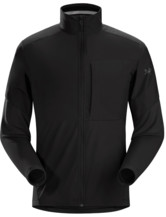 A2B Comp Jacket Men