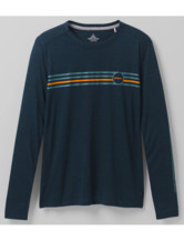 Prospect Heights Graphic Long Sleeve Men