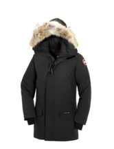 Langford Parka - Black