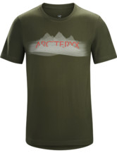 Remote SS Shirt Men