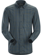 Riel Shirt LS Men