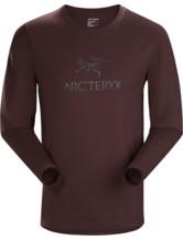 Arc'World T-Shirt LS Men